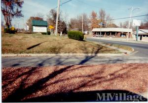 Photo of Park Estates Mobile Home Park, Sparta, IL
