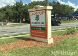 Photo of Orange City Mobile Home Park, Orange City, FL