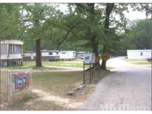 Photo of The Pines Mobile Home Park, Monticello, AR
