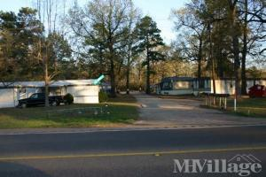 Photo of City Motors Mobile Home Park, Bastrop, LA