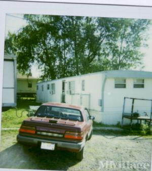 Photo of Chadwell Trailer Park, Follansbee, WV