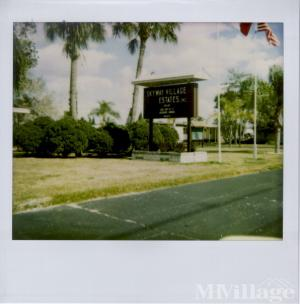 Photo of Skyway Village Mobile Home Park, Palmetto, FL