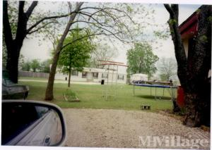 Photo Of Winding Creek Mobile Home Park Joshua TX