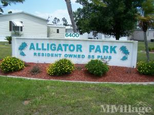 Photo Of Alligator Park Mobile Home And RV Punta Gorda FL