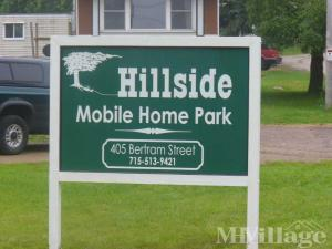 Photo of Hillside Mobile Home Park, Marion, WI