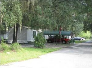 Photo Of Fernwood Mobile Home Community Valdosta GA