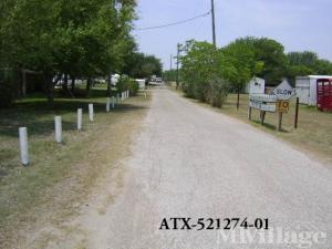 Photo of A & M Mobile Home Park, Alice, TX