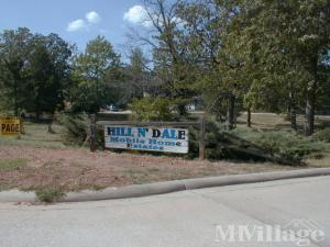 Photo of Hill N Dale Mobile Home Estates, Camdenton, MO