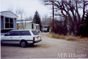 Photo of Riverside Mobile Home Park, Tesuque, NM