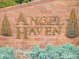 Photo of Angel Haven Manufactured Home Community, Tualatin, OR