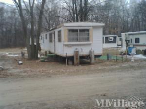 Photo Of Mel O Day Acres Mobile Home Park Port Austin MI