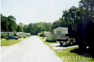 Photo Of Crosby Mobile Estates Savannah GA