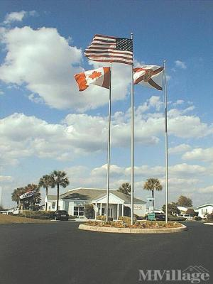 Photo of Southfork Manufactured Home Community, Dade City, FL