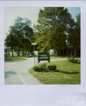 Photo of Florida State Prison Staff Housing, Clermont, FL