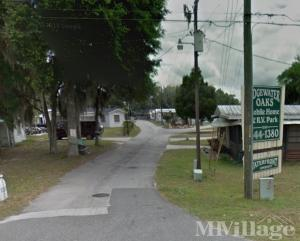 Photo of Edgewater Oaks Mobile Home Park, Inverness, FL