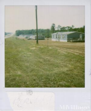 Photo of Campus Colony Mobile Home Park, Bainbridge, GA