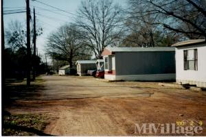 Photo of Alkins Mobile Home Park, Nacogdoches, TX