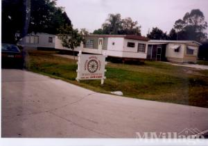 Photo Of Wagon Wheel Mobile Home Park Kissimmee FL