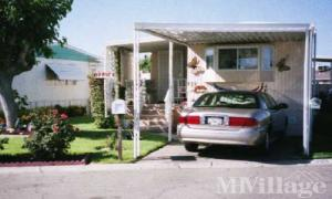 Photo of Fairview Mobile Home Park, Coalinga, CA