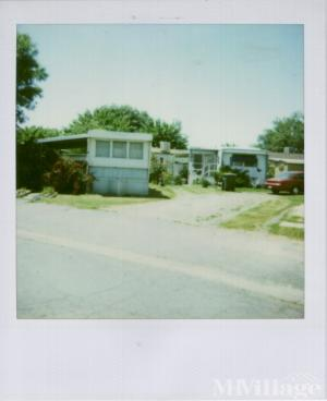 Photo Of Peach Mobile Estates Marysville CA