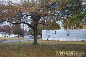 Photo Of Bay Creek Manufactured Home Community Loganville GA