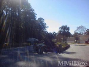 Photo Of Foss Mobile Home Park Savannah GA