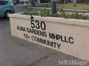 Photo of Alma Gardens Senior Mobile Home Park, Mesa, AZ