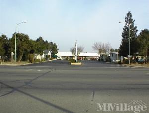 Photo Of Golf Green Mobile Home Estates Sacramento CA