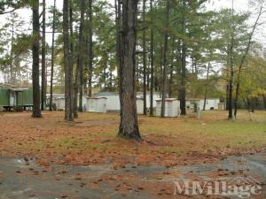 Photo of Pine Haven Mobile Home Park, Tyler, TX