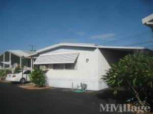 Photo of Orange Village Mobile Home Park, Orange, CA