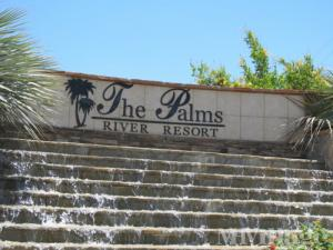Photo of The Palms River Resort, Needles, CA