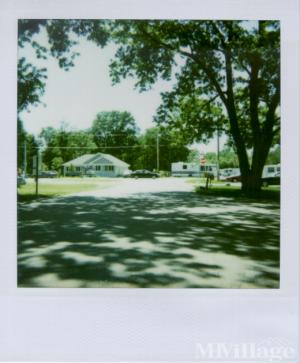 Photo of Monarch Mobile Home Park, Elkhart, IN