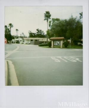 Photo of Casitas Del Sol Mobile Home Park, San Marcos, CA