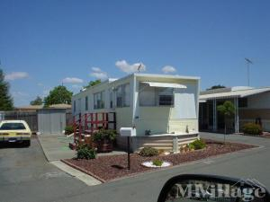 Photo Of Redwood Mobile Home Park Vallejo CA