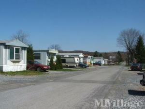 Photo of Hyde (Hoovers) Mobile Home Park, Hyde, PA