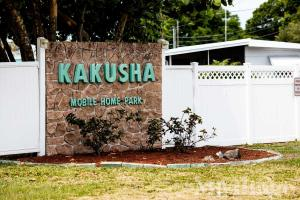 Photo of Kakusha Mobile Home Park, Clearwater, FL