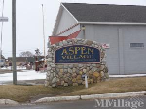 Photo of Aspen Village, Gaylord, MI