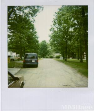 Photo Of Elliot Mobile Home Park Kingston NY