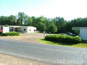 Photo of Britts Mobile Home Park, Wesson, MS