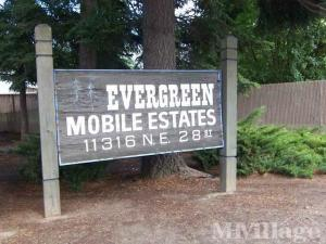 Photo of Evergreen Mh Park, Vancouver, WA