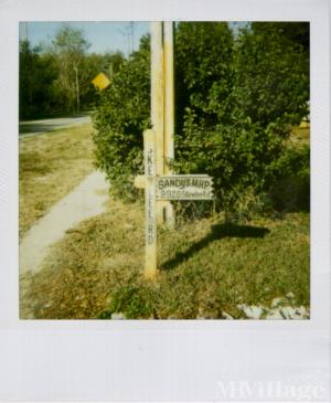 Photo of Sandy's Mobile Home Park, Thonotosassa, FL