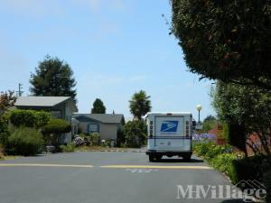 Photo Of Beachcomber Mobile Home Park Cooperative Inc Santa Cruz CA