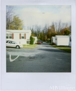 Photo of Berkshire Mobile Home Park, Lenox, MA