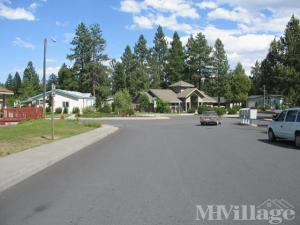 Photo Of Fox Hills Mobile Home Park Bend OR