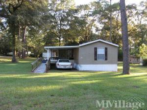 Photo Of Weslo Estates Retirement Village Mobile Home Park Leesburg GA