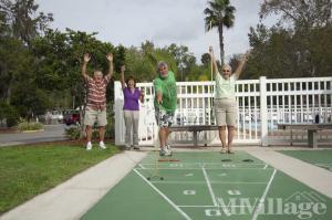 Homosassa FL Senior Retirement Living Manufactured And