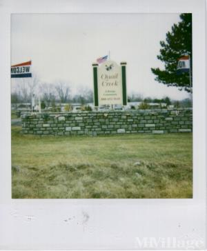 Photo of Quail Creek Mobile Home Park, Camden, OH