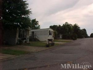 Photo Of Canada Trace Mobile Home Community Memphis TN