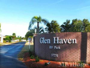 Photo Of Glen Haven RV Resort Zephyrhills FL