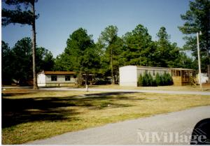 Photo Of Youth Mobile Home Park Loganville GA